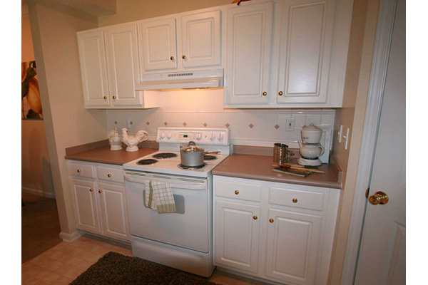 Fully-Equipped Gourmet Kitchens at Alta Mill Apartments, Austell, GA