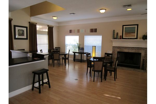 Recreational Areas With Clubhouse at Alta Mill Apartments, Austell, GA 30106