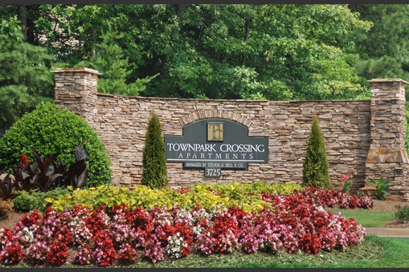 TownPark Crossing Apartments, 3725 George Busbee Pkwy NW, Kennesaw ...