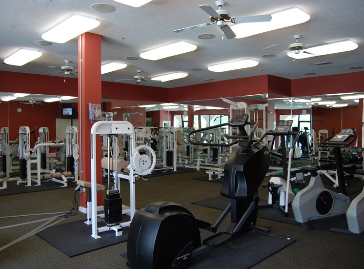 24 Hour Fitness Center at TownPark Crossing, 30144
