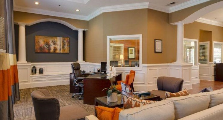 Newly Renovated Clubhouse at TownPark Crossing, Kennesaw, GA,30144