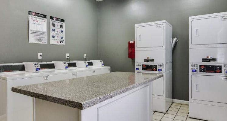 24 Hour Clothes Care Center at TownPark Crossing, 30144