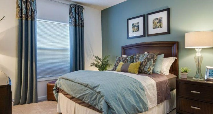 Live in cozy bedrooms With Oversized Windows at TownPark Crossing, Kennesaw, 30144