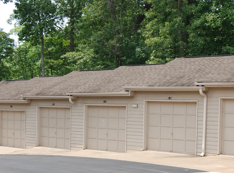 Garages Facility at TownPark Crossing, Kennesaw, GA,30144