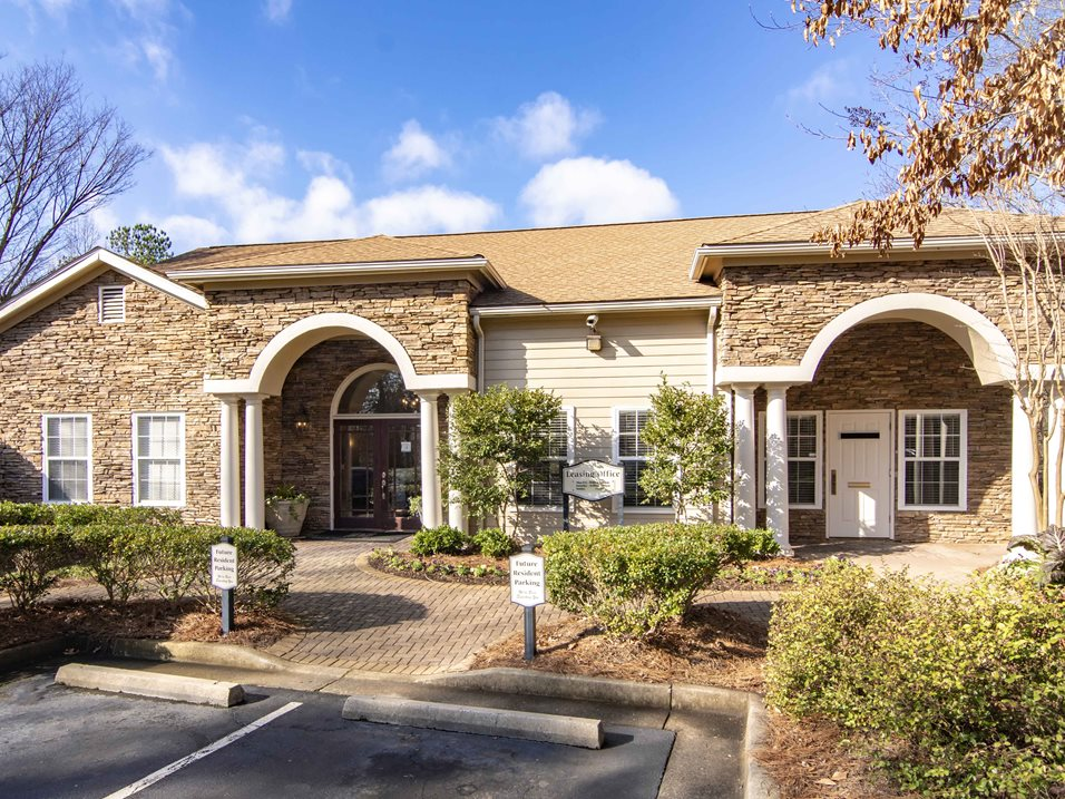 Apartments for Rent in Kennesaw, GA | TownPark Crossing | Photos