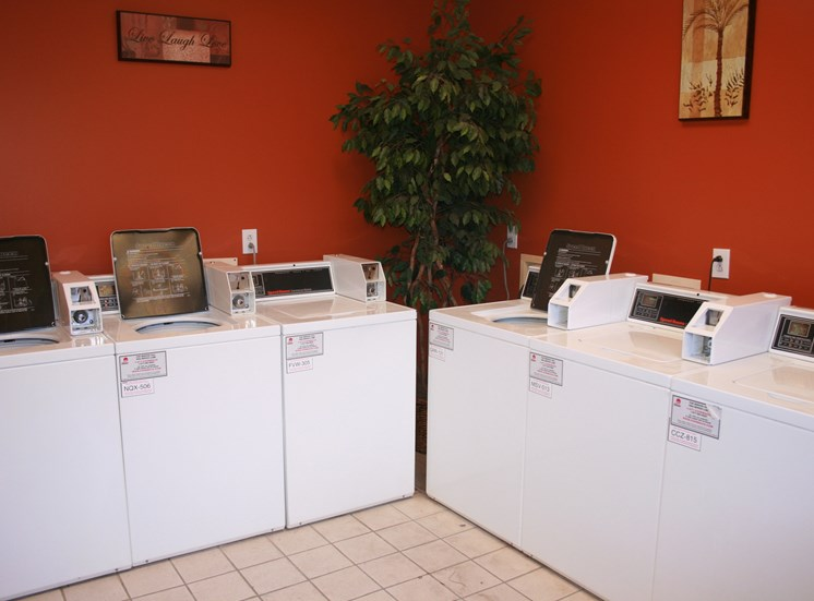 Clothing Care Center at Northwood, Macon, GA,