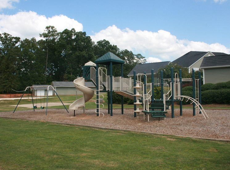Playground at Northwood,
