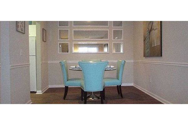 Defined Dining Space, Bradford Place, Warner Robins, GA