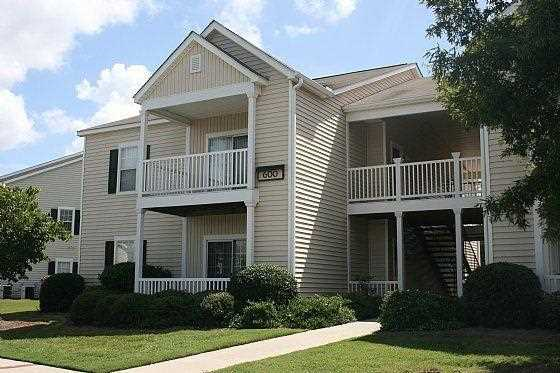 Private Patios and Balconies, Warner Robins, GA
