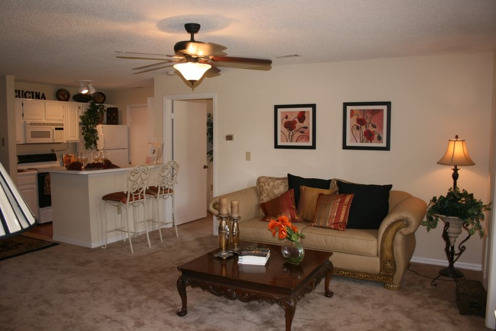 Open Floor Plans With Spacious Interiors at Galleria Park, 31088