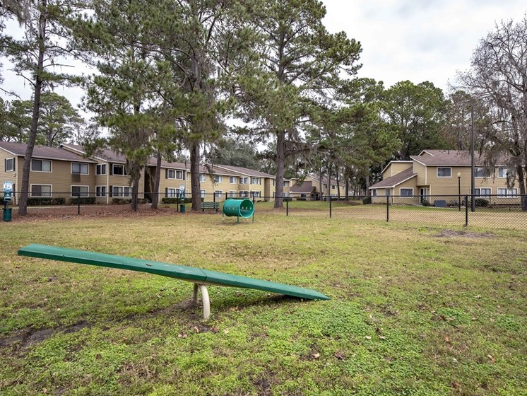 On-site Tot Lot at Royal Oaks Apartments, Savannah, 31406