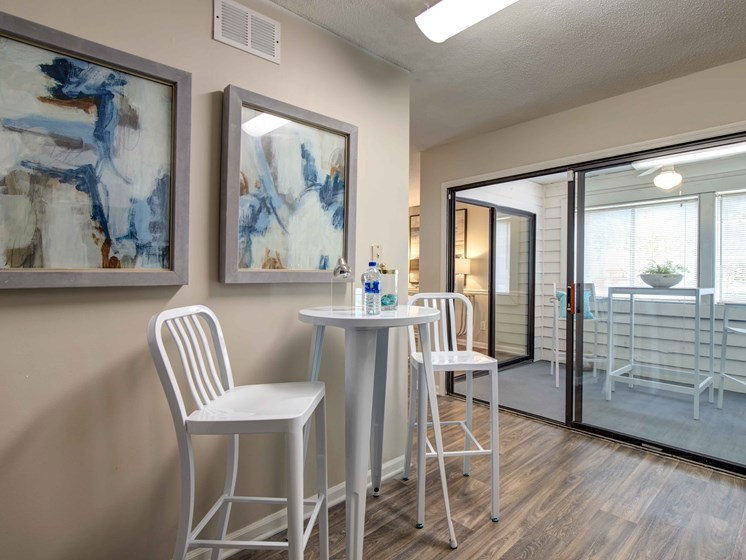 Comfortable Homes at Royal Oaks Apartments, Savannah, GA