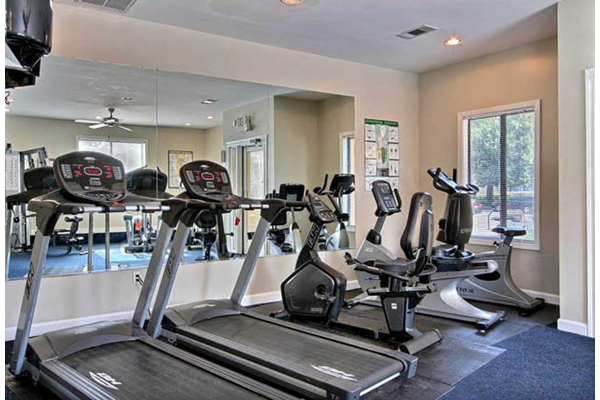 Health and Fitness Center at Royal Oaks, Savannah, GA,31406