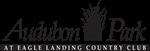 Audubon Park Logo