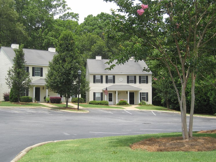 Corporate Housing Available
