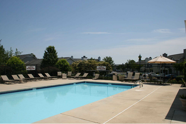 Resort-Style Pool at Estates at Bellwood, Greenville, SC,29607