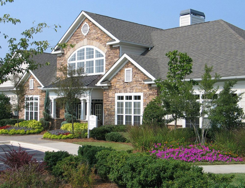Resort Style Community at Lodge at Mallard Creek Apartments, Charlotte, 28269