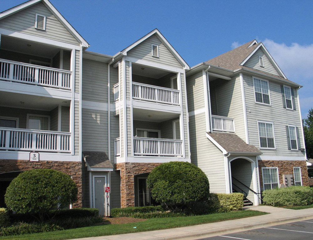 Centrally Located at Lodge at Mallard Creek Apartments, 7815 Chelsea Jade Lane, Charlotte, North Carolina