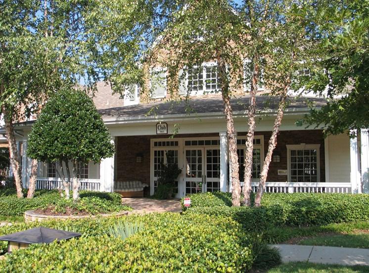 Nature Friendly Surroundings at Lodge at Mallard Creek Apartments, 7815 Chelsea Jade Lane, Charlotte, NC 28269