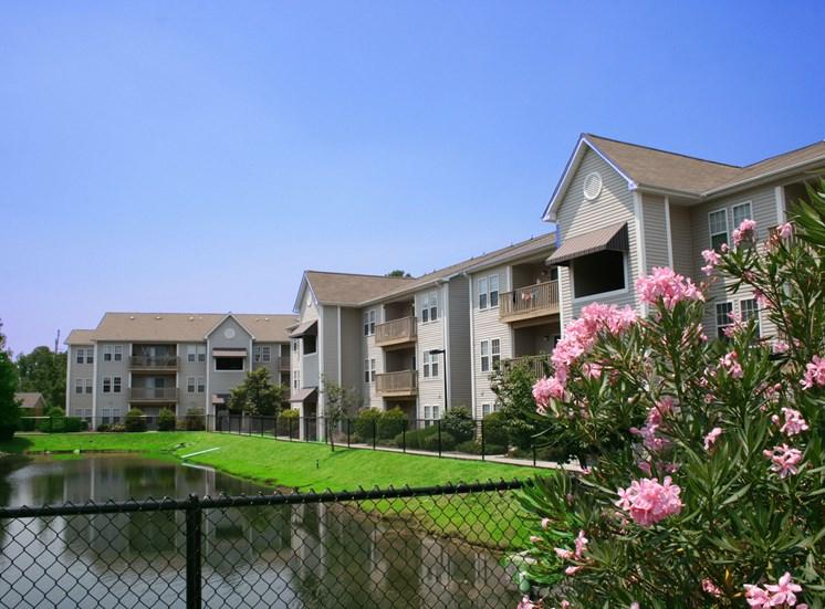 Beautiful Surroundings at Quad, Wilmington, 28403