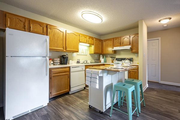 Dishwasher Available at Quad Apartments, Wilmington