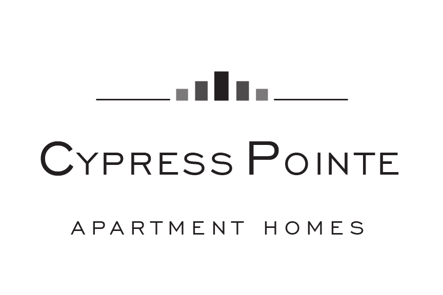 Cypress Pointe Apartments Logo