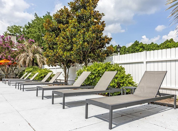 Sundeck at Cypress Pointe Apartments, Wilmington, NC, 28403