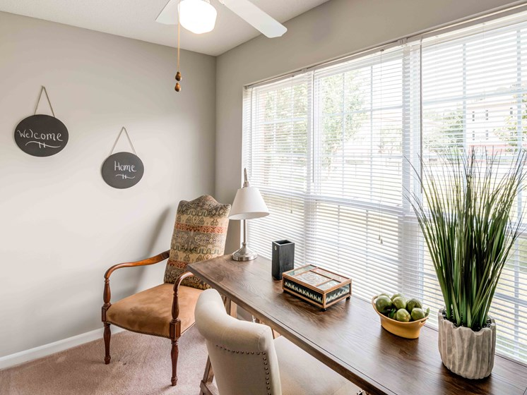 Well Decorated Apartment With Plenty Of Natural Lights at Woodland Crossing Apartments, North Carolina, 28562