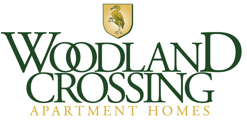 at Woodland Crossing Logo, New Bern