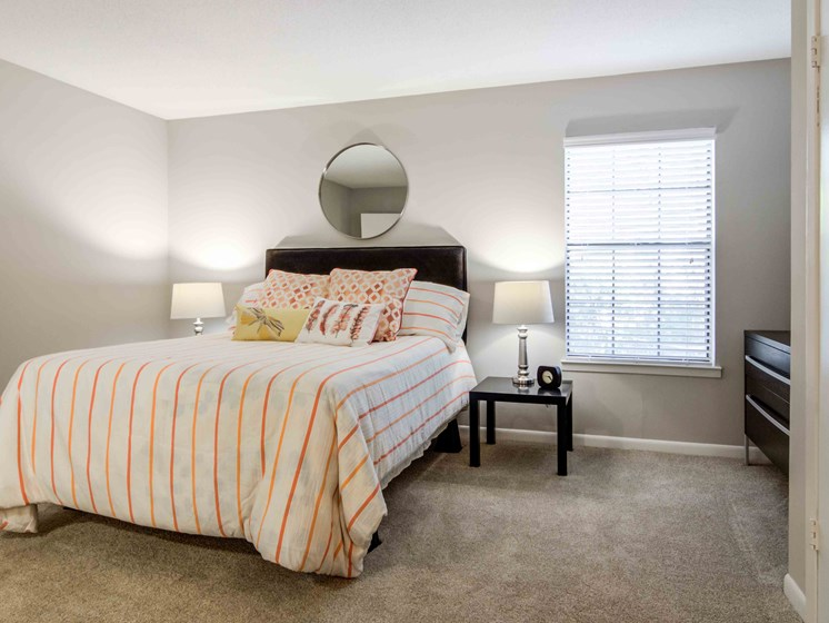 Lots Of Natural Light In Apartment at Northtowne Village Apartments, Hixson, TN, 37343