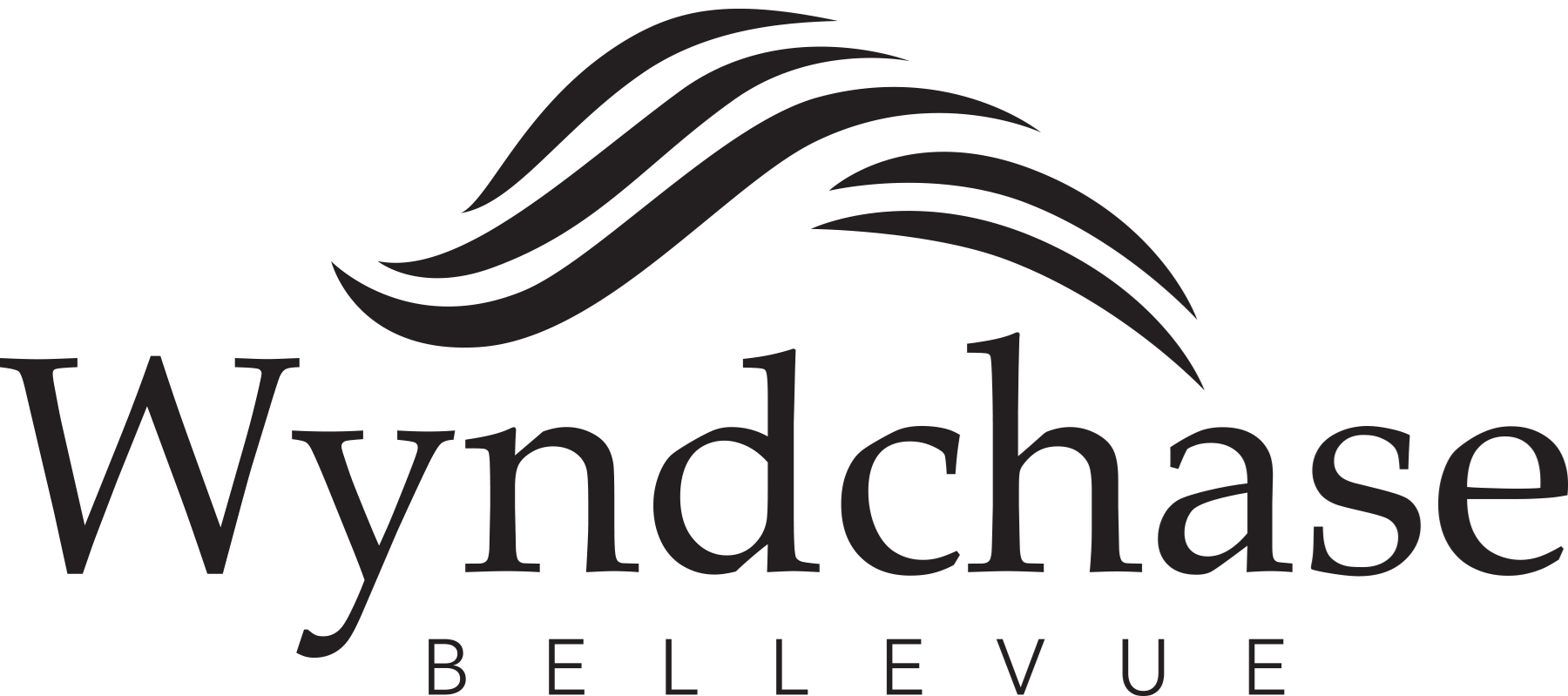 at Wyndchase Bellevue Logo, Nashville