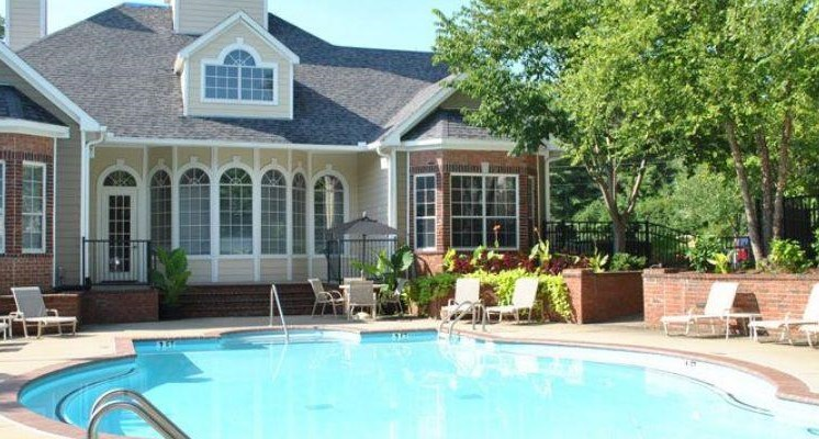 Outdoor Swimming Pool at Wyndchase Bellevue, Nashville, TN,37221