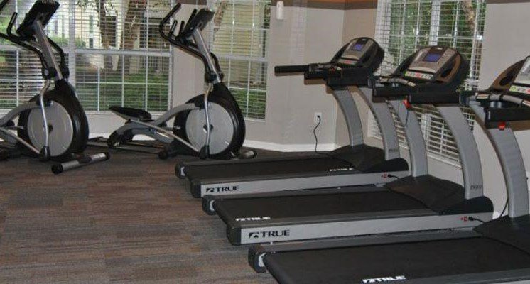 Fitness Center at Wyndchase Bellevue, Nashville, TN,37221