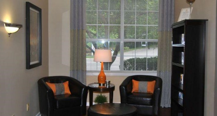 Two Armchairs at Wyndchase Bellevue, Nashville, TN,37221