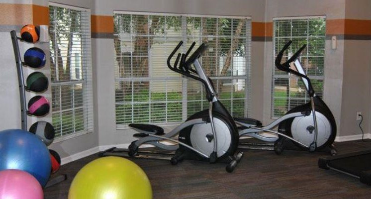Elliptical Bicycles  at Wyndchase Bellevue, Nashville, TN,37221