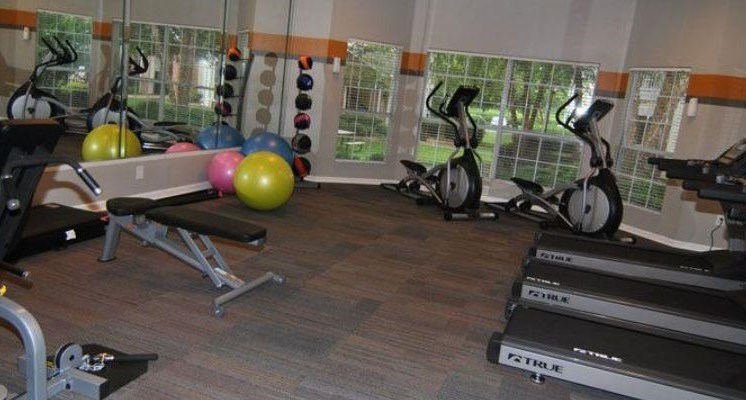 Fitness Gym at Wyndchase Bellevue, Nashville, TN,37221