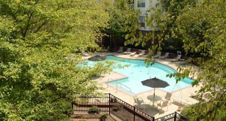 Pool at Wyndchase Bellevue, Nashville, TN,37221