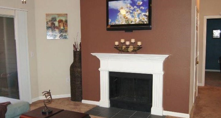 Fire Place at Wyndchase Bellevue, Nashville, TN,37221