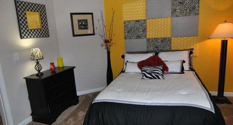 Multi-Colored Bedroom at Wyndchase Bellevue, Nashville, TN,37221