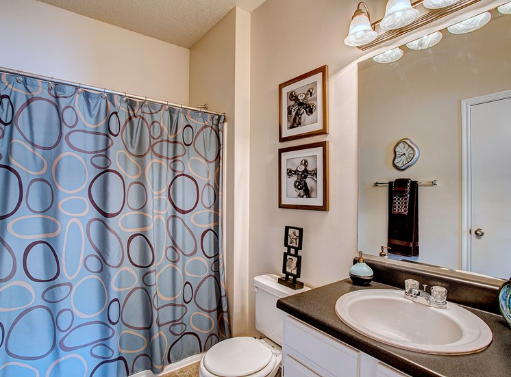 Spacious Bathrooms at Waterford Landing, 37076