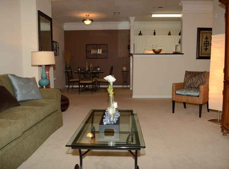 Ceiling Fans included at Waterford Landing, 3707