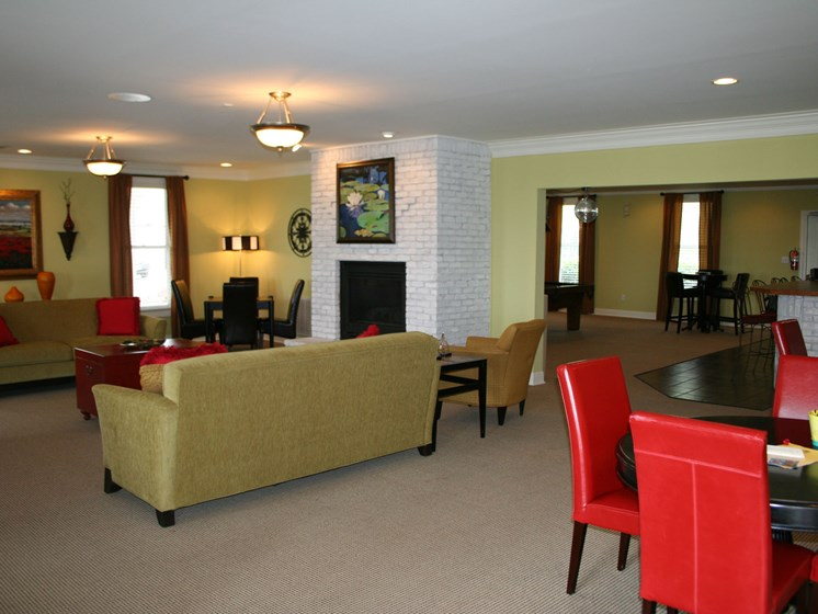 Coffee Bar and Hospitality Station at Forest Ridge, Knoxville, TN,37931