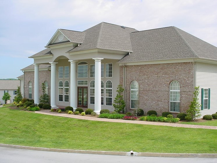 Resort Style Community at Forest Ridge, Knoxville, TN,37931