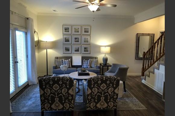 Forest Ridge Apartments, 9706 Smoky Ridge Way, Knoxville, TN - RENTCafé