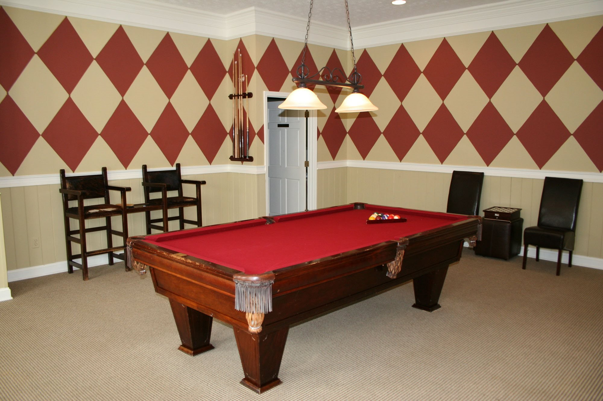 Multi-Media Center With Billiards Lounge at Eagle Pointe, Knoxville, TN,37931