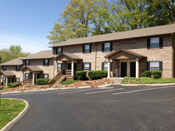 at Eagle Pointe, Knoxville, TN,37931