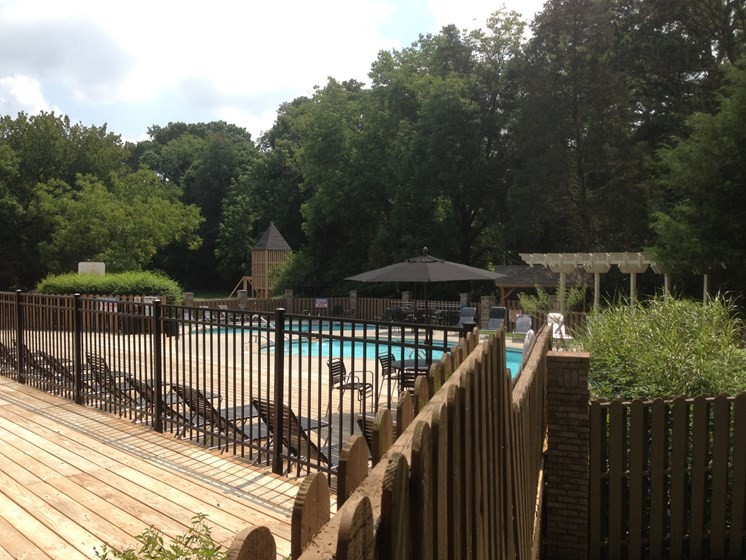4 Resort Style Pools with Sundeck at Eagle Pointe, Knoxville, TN,37931
