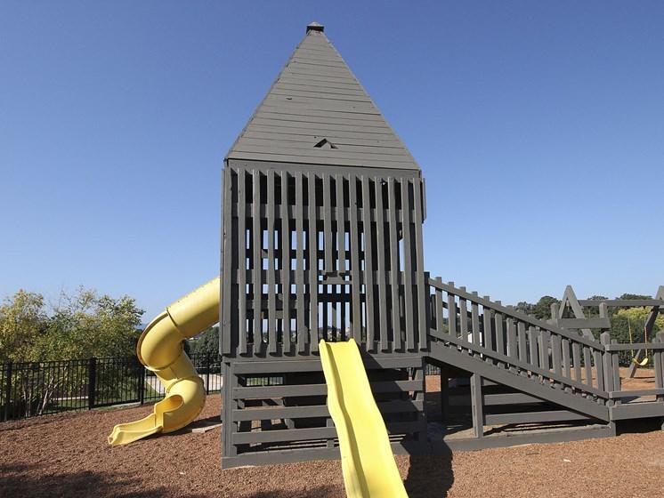 Playground at Smoky Crossing