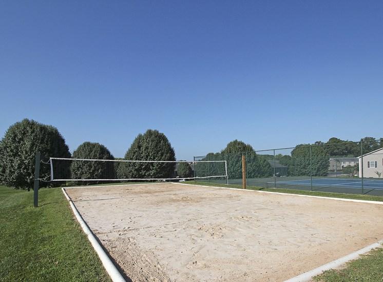 Volley at Smoky Crossing