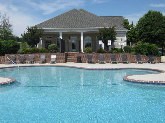 Resort Style Swimming Pool at Smoky Crossing, Seymour, 37865